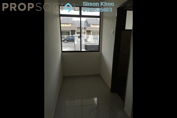 For Sale Terrace at Bandar Putera 2, Klang Leasehold Unfurnished 3R/2B 390k