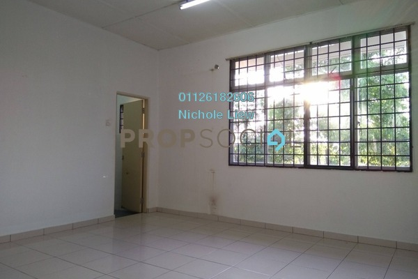 For Sale Terrace at Section 5, Bandar Mahkota Cheras Freehold Semi Furnished 4R/3B 438k