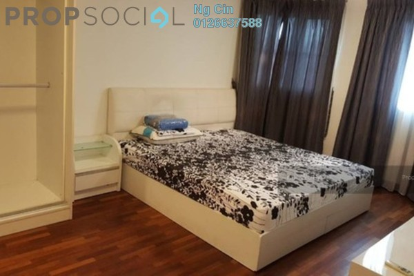 For Rent Serviced Residence at Subang Avenue, Subang Jaya Freehold Fully Furnished 3R/2B 2.6k