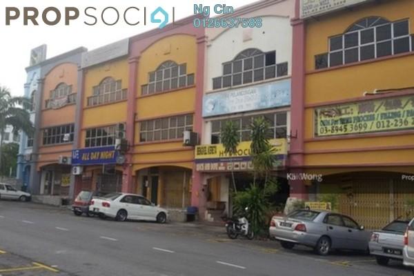 For Rent Office at Kawasan Perindustrian Bukit Serdang, Seri Kembangan Freehold Unfurnished 0R/0B 2.9k