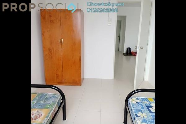 For Rent Apartment at PPA1M Bukit Jalil, Bukit Jalil Freehold Fully Furnished 3R/2B 1.3k