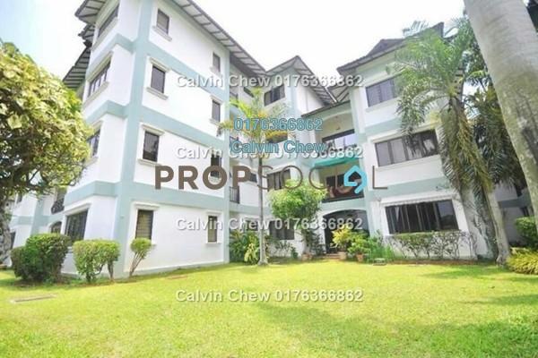 For Sale Condominium at Cyber Heights Villa, Cyberjaya Freehold Unfurnished 3R/2B 446k