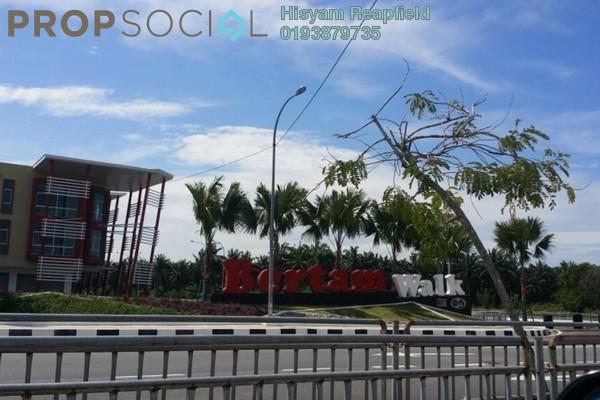 For Rent Shop at Bertam Walk, Penang Freehold Unfurnished 0R/2B 1.5k
