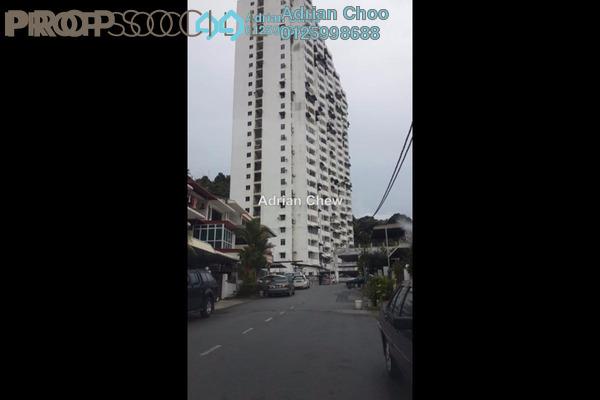 For Sale Condominium at GL Garden, Farlim Freehold Semi Furnished 3R/2B 360k