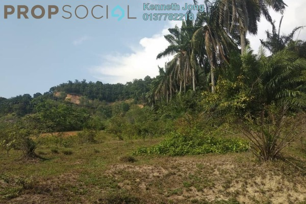 For Sale Land at Kampung Sungai Sembilang, Jeram Freehold Unfurnished 0R/0B 3.95m