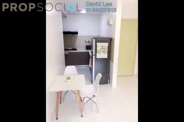 For Sale Condominium at Melody Homes, Farlim Freehold Fully Furnished 3R/2B 380k