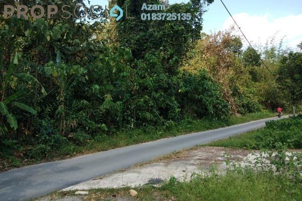 For Sale Land at Pekan Batu 14, Hulu Langat Freehold Semi Furnished 0R/0B 2.25m