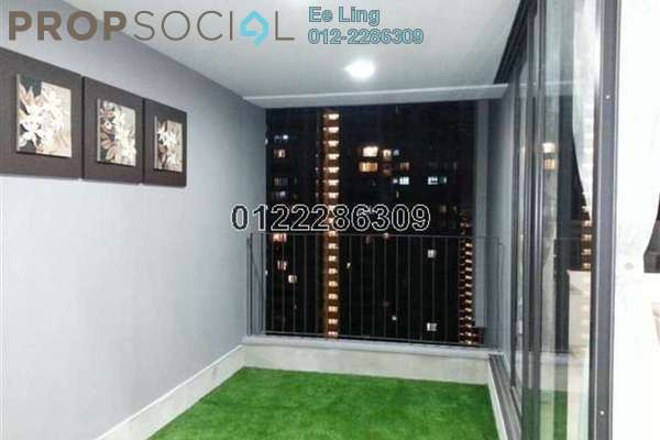 For Sale Condominium at Five Stones, Petaling Jaya Freehold Semi Furnished 3R/4B 2.77m