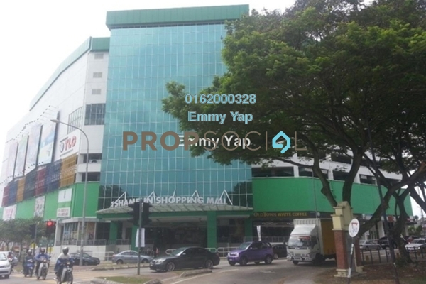For Rent Shop at Taman Shamelin Perkasa, Cheras Freehold Unfurnished 0R/0B 500translationmissing:en.pricing.unit