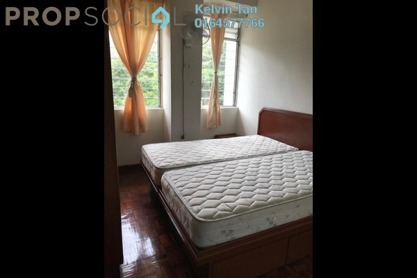 For Rent Apartment at Midlands Condominium, Pulau Tikus Freehold Fully Furnished 3R/2B 1.75k