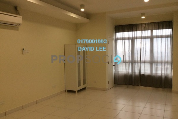 For Rent SoHo/Studio at Neo Damansara, Damansara Perdana Freehold Semi Furnished 1R/1B 1.15k