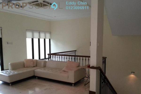 For Sale Semi-Detached at Sierra Seputeh, Seputeh Freehold Semi Furnished 5R/5B 2.88m