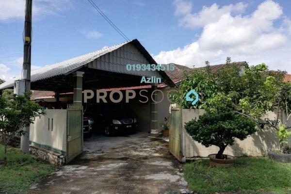 For Sale Semi-Detached at Desa Melor, Serendah Freehold Unfurnished 5R/2B 495k