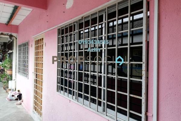 For Sale Apartment at Permai Court, Puchong Leasehold Unfurnished 3R/2B 215k