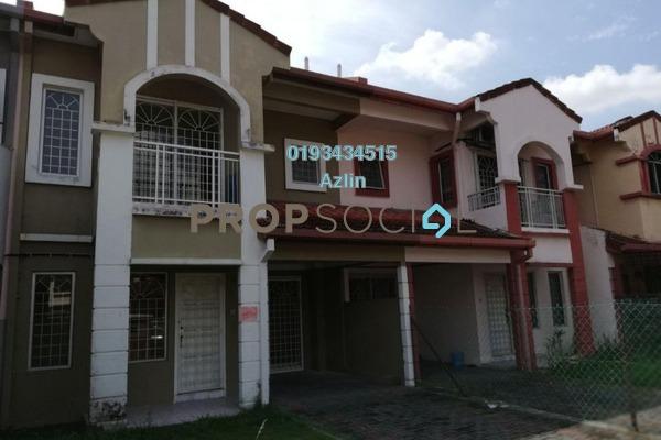 For Sale Terrace at USJ 26, UEP Subang Jaya Freehold Semi Furnished 3R/3B 640k