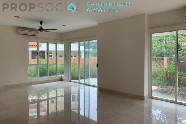 For Rent Bungalow at Idaman Hills, Selayang Freehold Unfurnished 6R/7B 4k