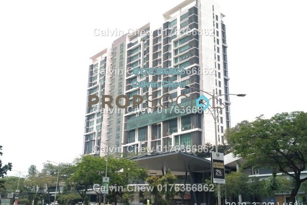 For Sale Office at Tropicana Avenue, Tropicana Freehold Unfurnished 0R/0B 365k