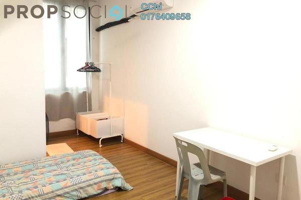 For Rent Terrace at USJ One Park, UEP Subang Jaya Freehold Fully Furnished 1R/1B 700translationmissing:en.pricing.unit