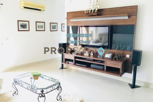 For Sale Condominium at Casa Damansara 2, Petaling Jaya Freehold Semi Furnished 3R/2B 650k
