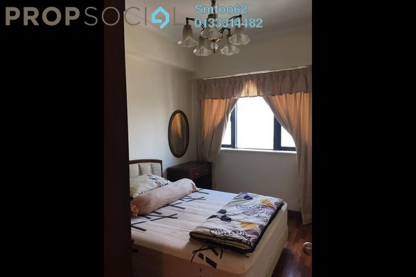 For Rent Condominium at Bistari, Putra Freehold Fully Furnished 3R/2B 2.3k