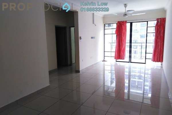 For Rent Condominium at One Damansara, Damansara Damai Freehold Unfurnished 3R/2B 1.25k