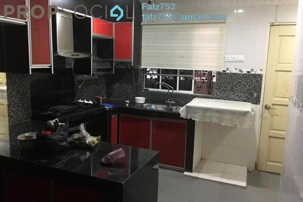 For Rent Terrace at Taman Wangsa Melawati, Wangsa Maju Freehold Semi Furnished 5R/3B 1.9k