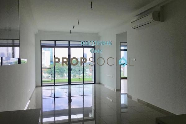 For Rent Apartment at PJ Midtown, Petaling Jaya Freehold Semi Furnished 3R/2B 3.5k