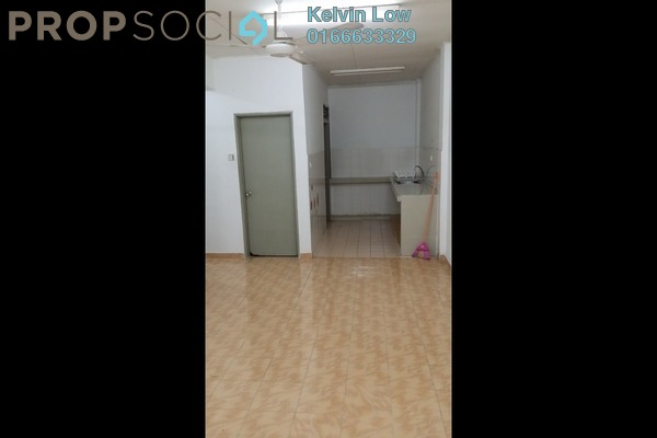 For Rent Apartment at Indah Condominium, Damansara Damai Freehold Unfurnished 3R/2B 800translationmissing:en.pricing.unit