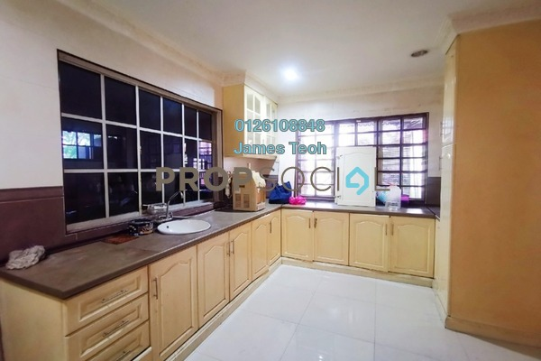 For Sale Semi-Detached at Taman Sri Andalas, Klang Freehold Semi Furnished 5R/4B 980k
