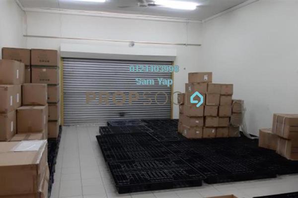 For Sale Shop at Suakasih, Bandar Tun Hussein Onn Freehold Semi Furnished 0R/2B 315k