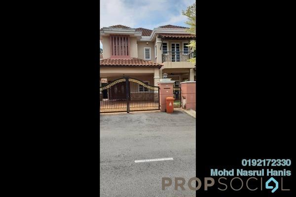 For Sale Semi-Detached at D'Villa, Kota Damansara Freehold Unfurnished 5R/5B 2.2m