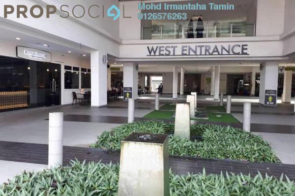 For Rent Office at One South, Seri Kembangan Freehold Unfurnished 0R/0B 900translationmissing:en.pricing.unit