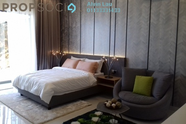 For Sale Serviced Residence at Grand Ion Majestic, Genting Highlands Freehold Fully Furnished 1R/1B 508k