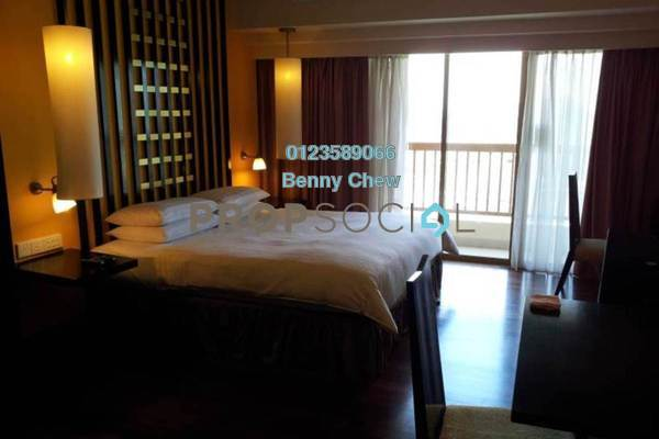 For Rent Condominium at Sunway Pyramid, Bandar Sunway Freehold Fully Furnished 0R/1B 2.3k