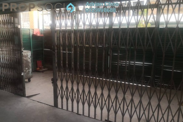 For Sale Factory at Diamond Valley, Batu Maung Freehold Unfurnished 0R/0B 2.2m