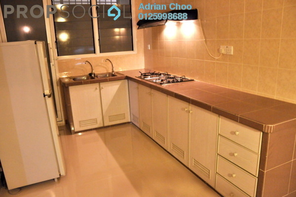 For Rent Condominium at Gurney Park, Gurney Drive Freehold Fully Furnished 3R/2B 2.1k