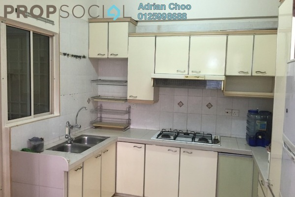 For Sale Condominium at Gold Coast, Bayan Indah Leasehold Fully Furnished 3R/2B 620k