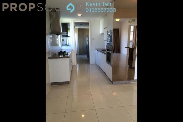For Rent Condominium at Kiara 1888, Mont Kiara Freehold Semi Furnished 5R/5B 9k
