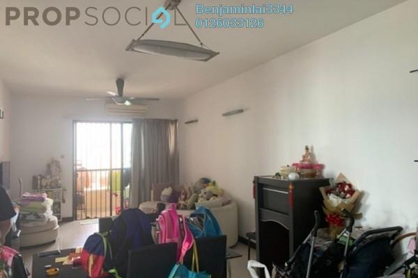 For Sale Condominium at Nadia, Desa ParkCity Freehold Semi Furnished 3R/2B 930k
