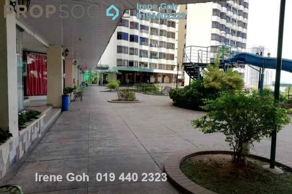 For Sale Condominium at Sunny Ville, Batu Uban Freehold Semi Furnished 3R/2B 455k