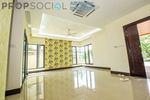 For Sale Terrace at Mont Kiara Damai, Mont Kiara Freehold Fully Furnished 5R/6B 3.43m