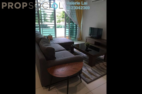 For Rent Condominium at LaCosta, Bandar Sunway Freehold Fully Furnished 3R/2B 3.35k