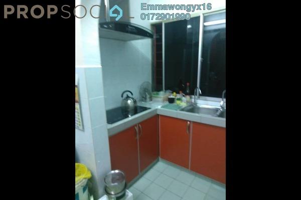 For Sale Terrace at PJS 10, Bandar Sunway Freehold Unfurnished 4R/2B 630k