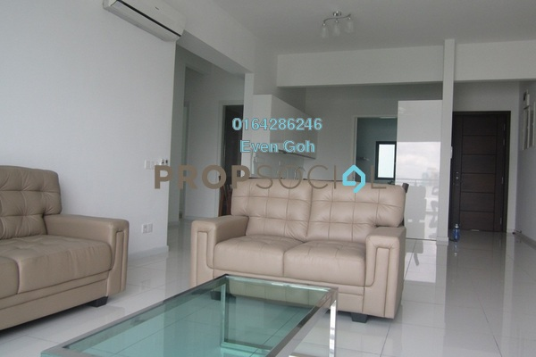 For Rent Condominium at The Light Collection I, The Light Freehold Fully Furnished 3R/3B 4k