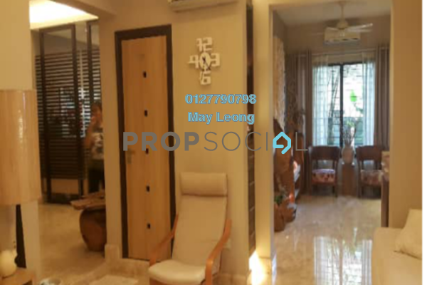 For Sale Semi-Detached at Ara Vista, Ara Damansara Freehold Unfurnished 3R/4B 2.8m