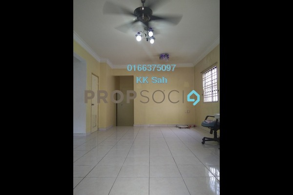 For Sale Link at Bandar Damai Perdana, Cheras South Freehold Semi Furnished 4R/3B 630k