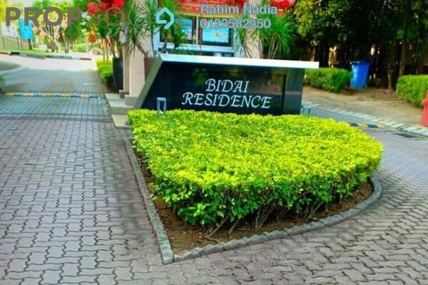 For Rent Bungalow at Bidai Residence, Bukit Jelutong Freehold Semi Furnished 6R/7B 5.5k