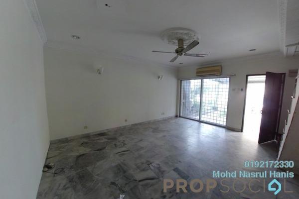 For Sale Terrace at Taman Subang Idaman, Subang Freehold Unfurnished 4R/3B 450k