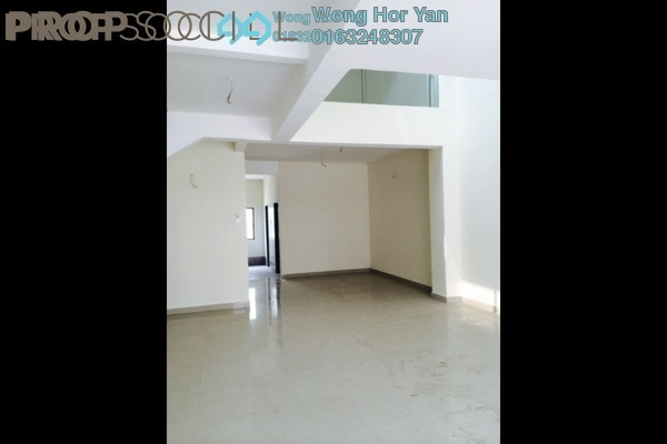 For Sale Terrace at Lakeside Residences, Puchong Freehold Unfurnished 4R/3B 830k