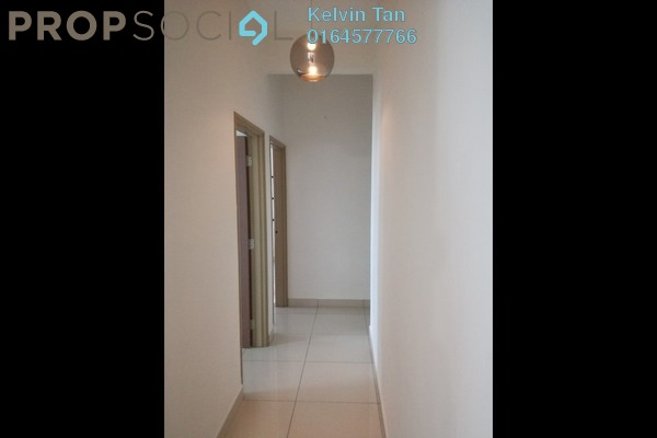 For Rent Apartment at 86 Avenue Residences, Jelutong Freehold Unfurnished 4R/2B 1.5k